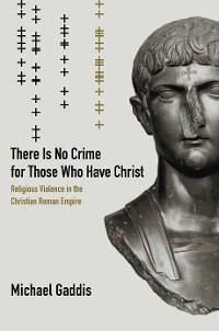 Cover There Is No Crime for Those Who Have Christ