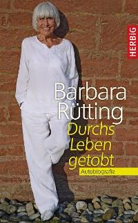 Cover Durchs Leben getobt