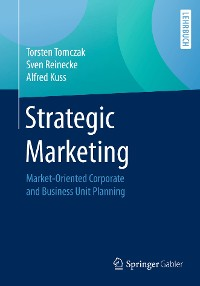 Cover Strategic Marketing