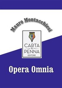 Cover Opera Omnia