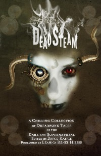 Cover DeadSteam