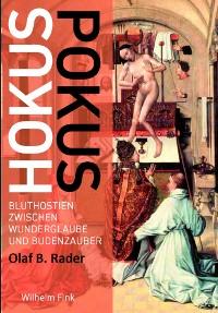 Cover Hokuspokus