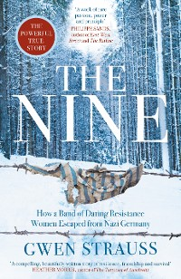 Cover The Nine
