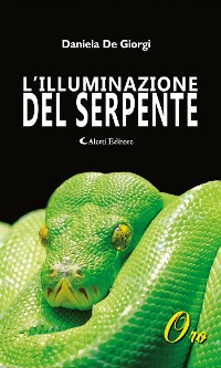 Cover L'illuminazione del Serpente