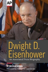 Cover Dwight D. Eisenhower