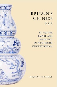 Cover Britain's Chinese Eye