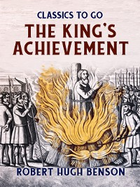 Cover The King's Achievement