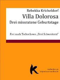 Cover VILLA DOLOROSA