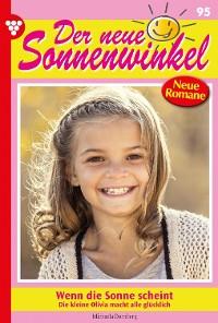 Cover Der neue Sonnenwinkel 95 – Familienroman