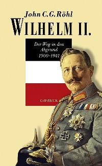 Cover Wilhelm II.