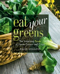 Cover Eat Your Greens