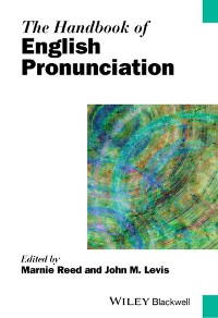 Cover The Handbook of English Pronunciation