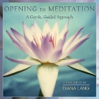 Cover Opening to Meditation