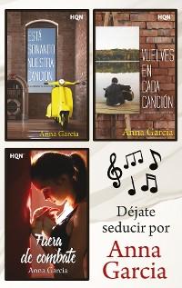 Cover E-Pack HQN Anna Garcia