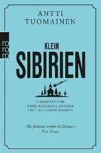Cover Klein-Sibirien