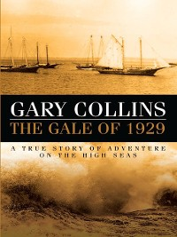 Cover The Gale of 1929