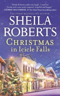 Cover Christmas In Icicle Falls