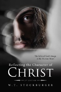Cover Reflecting the Character of Christ