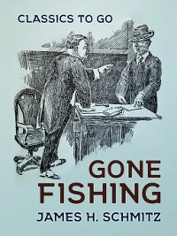 Cover Gone Fishing