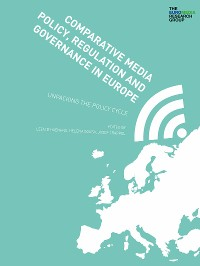 Cover Comparative Media Policy, Regulation and Governance in Europe