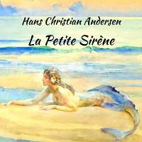 Cover Andersen - La petite sirène