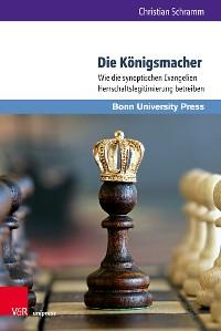 Cover Die Königsmacher