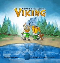Cover The Story of How I Became a Viking