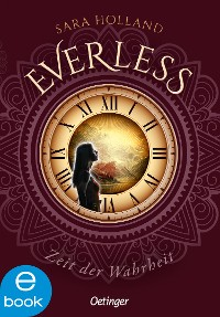 Cover Everless