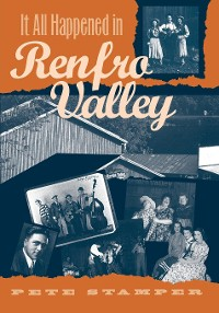 Cover It All Happened in Renfro Valley