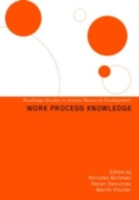 Cover Work Process Knowledge