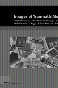 Cover Images of Traumatic Memories