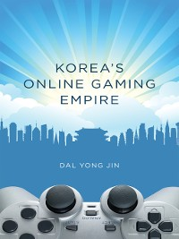 Cover Korea's Online Gaming Empire