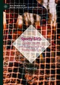Cover Sporty Girls