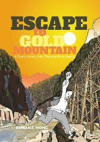 Cover Escape to Gold Mountain