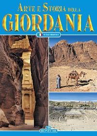 Cover Giordania Arte e Storia ed italiano