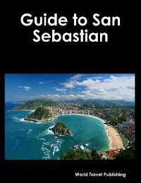 Cover Guide to San Sebastian