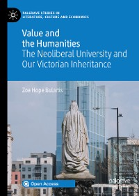 Cover Value and the Humanities