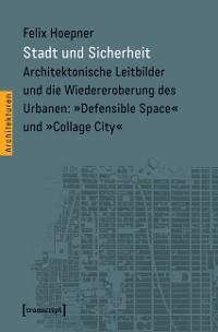 Cover Stadt und Sicherheit