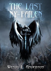 Cover The Last Ny-Failen