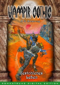Cover Vampir Gothic 31