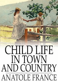 Cover Child Life in Town and Country