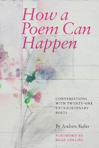Cover How a Poem Can Happen