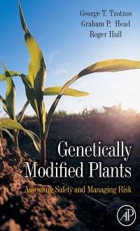 Cover Genetically Modified Plants