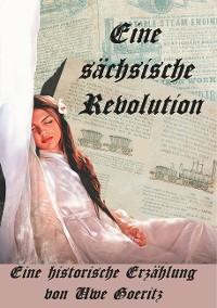 Cover Eine sächsische Revolution