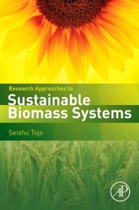 Cover Research Approaches to Sustainable Biomass Systems