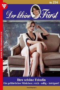 Cover Der kleine Fürst 214 – Adelsroman