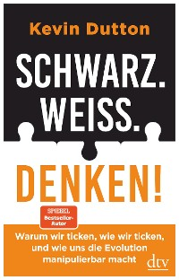 Cover Schwarz. Weiß. Denken!