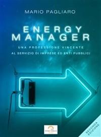 Cover Energy manager: Una professione vincente al servizio di imprese ed enti pubblici. Seconda edizione