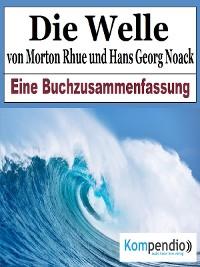 Cover Die Welle von Morton Rhue und Hans Georg Noack