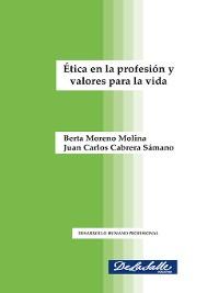 Cover Ética en la profesión y valores para la vida